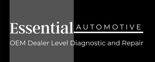 Essential Automotive