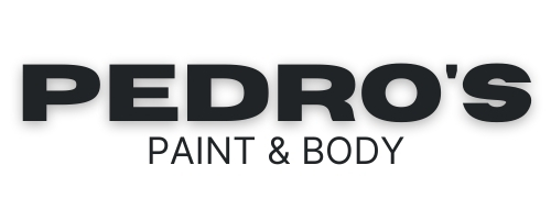 Pedro's Paint and Body