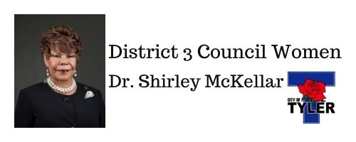 Dr. Shirley Mckellar
